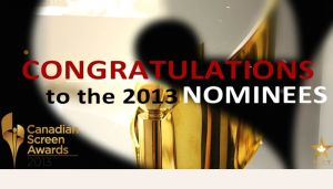nominees 2013